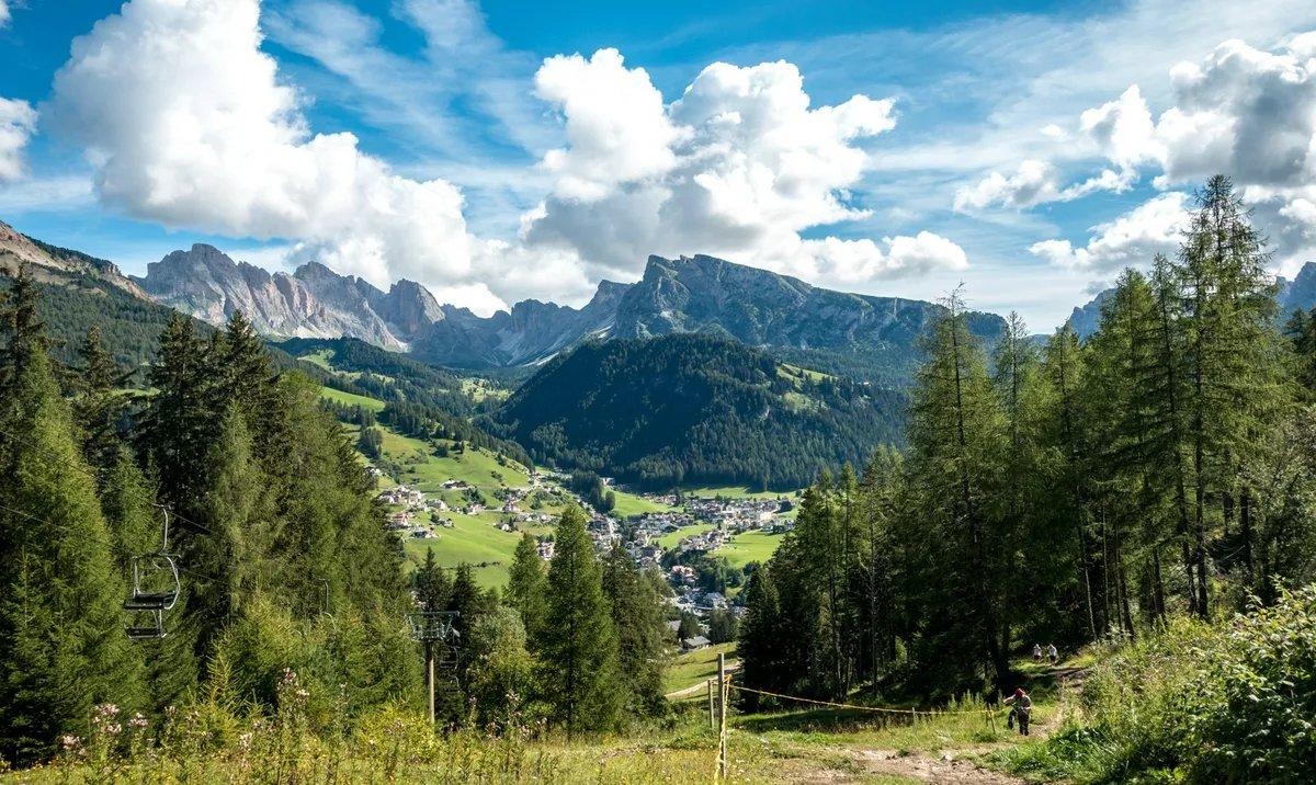 Italia - Viaggi Avventure nel Mondo